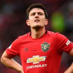 Harry Maguire Manchester United Chelsea
